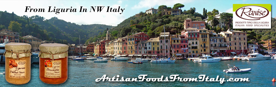 Learn More About EVOO And Tradiitional Ligurian Artisan Foods by Ranise