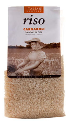 Riso Carena Carnaroli Rice