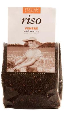 Riso Venere Black Rice